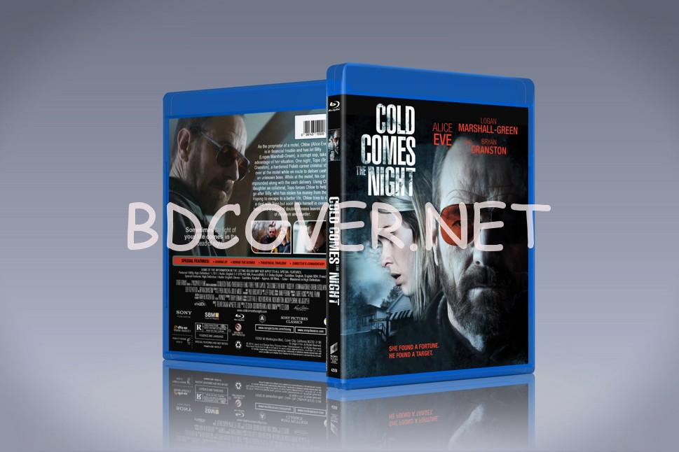 Cold Comes the Night Blu-ray Cover – DVD-Blu-ray covers ...