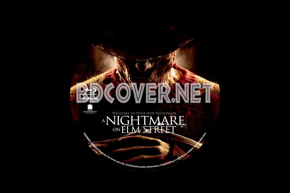 a nightmare on elm street 2010 � dvdbluray covers amp labels