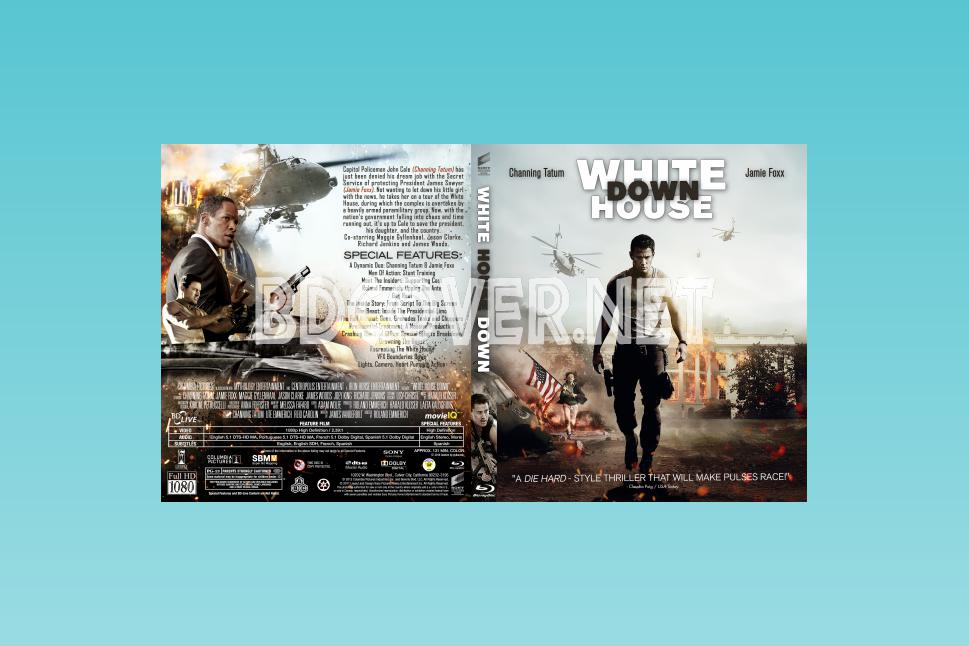 bluray covers dvd covers bluray labels white house