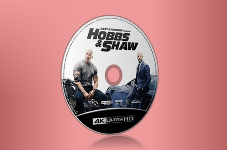 4K UltraHD Blu-ray Labels | Download Movie & TV-Shows 4K UHD Label